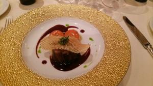 ロブション料理(ブログ)