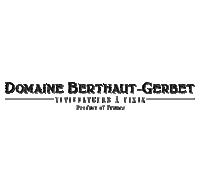 BERTHAUT GERBET