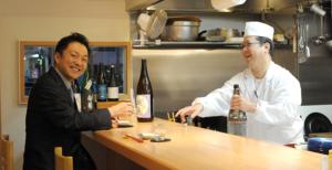 日本酒 ふじひら