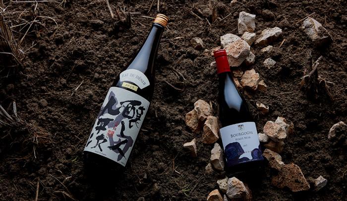 醸し人九平次がワインを造る理由