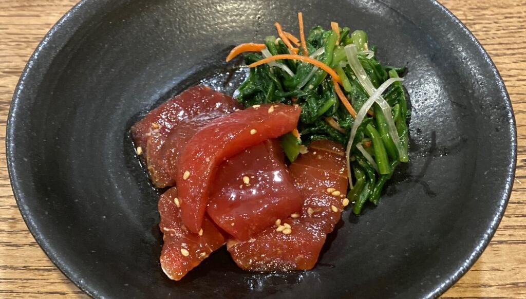 岡野亭の料理レシピ